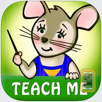 TeachMe: 3rd Grade by 24x7digital LLC (Universal)