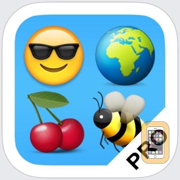 SMS Smileys Emoji Sticker PRO by Emoji Apps GmbH (Universal)