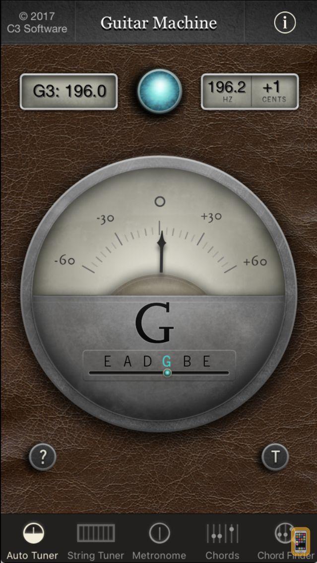 Screenshot - Guitar Machine - SteamPunk Guitar Tools