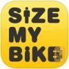 SizeMyBike by La Pomme Chez Vous