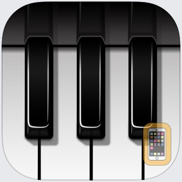 Pianist Pro by MooCowMusic Ltd. (iPad)