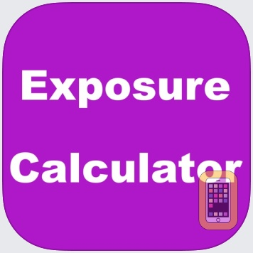 Exposure Calculator by Essence Computing (Universal)