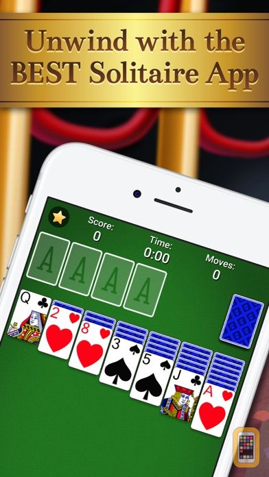 Screenshot - Solitaire