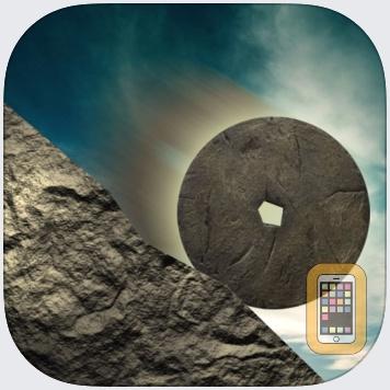 Stone Wheel by Federico Bigliocca (Universal)