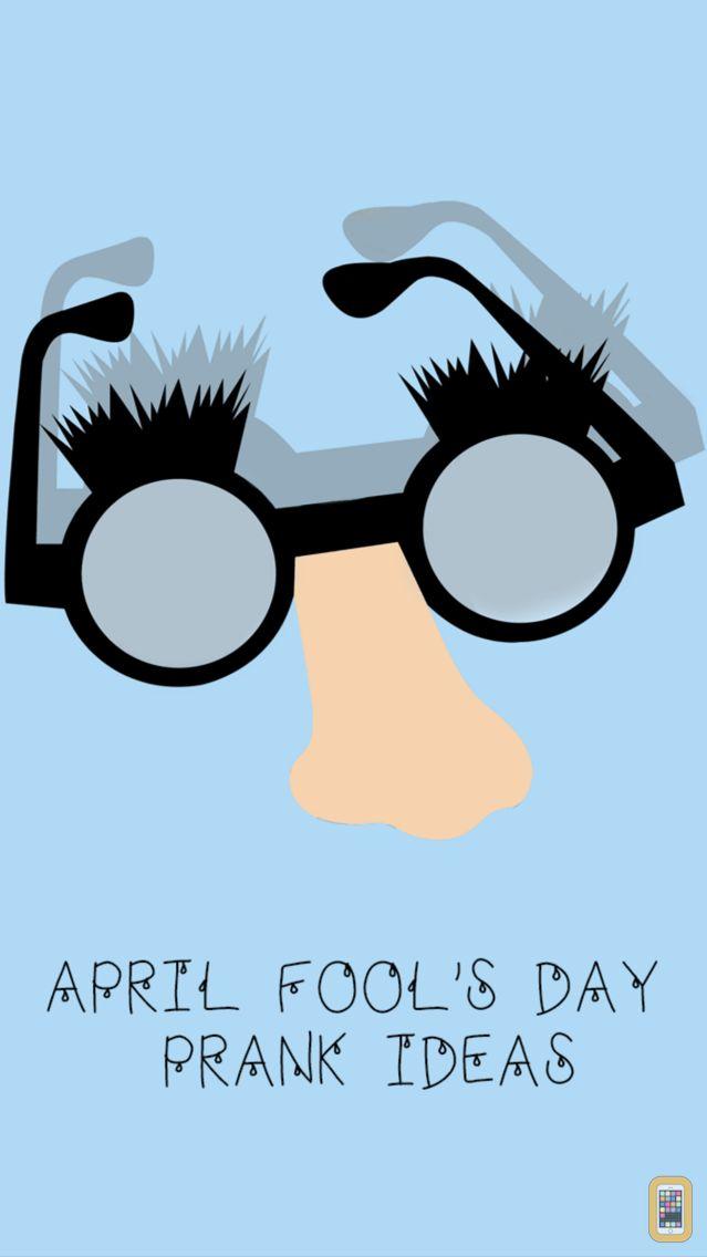 Screenshot - April Fools Day Pranks Ideas