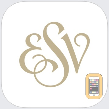 ESV Bible by Crossway (Universal)