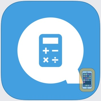 Calculate by QxMD by QxMD Medical Software (Universal)
