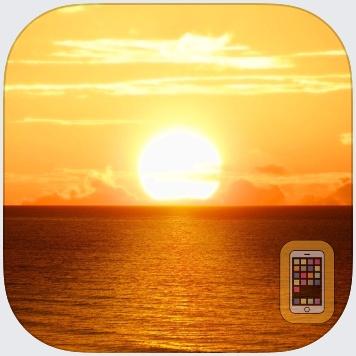 Progressive Alarm Clock by Spotlight Six Software LLC (iPhone)