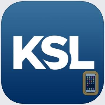 KSL News by Deseret Digital Media, Inc (Universal)