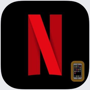 Netflix by Netflix, Inc. (Universal)