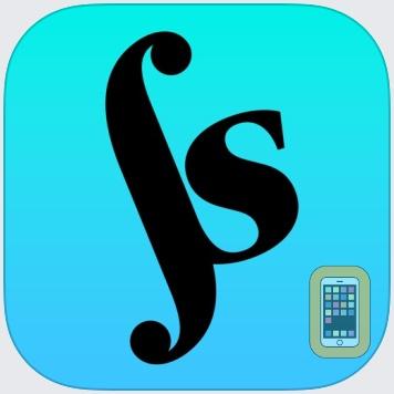 forScore by forScore, LLC (iPad)