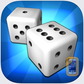 Backgammon HD by WildCard Classics Inc (Universal)