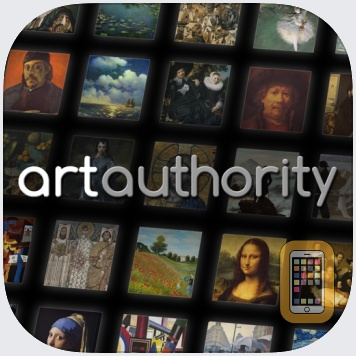 Art Authority for iPad by Art Authority LLC (iPad)