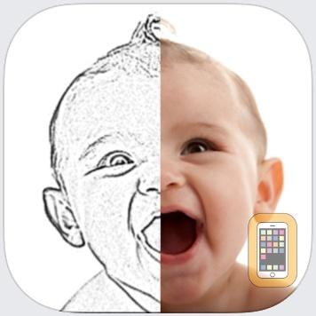 Sketch Me! by Bluebear Technologies Ltd. (Universal)