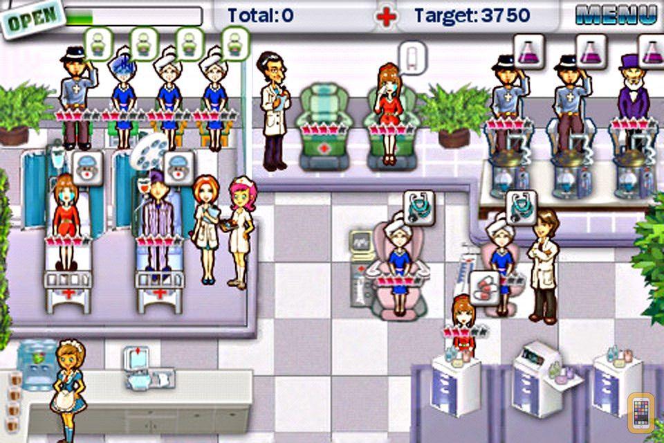 Screenshot - Ada's Hospital
