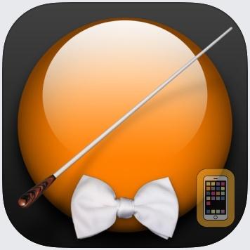 Maestro XL by Patrick Q. Kelly (iPad)