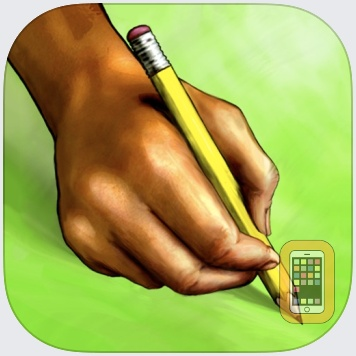 Note Taker HD by Software Garden (Universal)