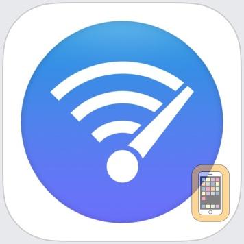 Speed Test SpeedSmart Internet by VeeApps (Universal)