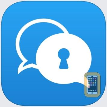 SecretSMS Pro by Trustmobi (iPhone)