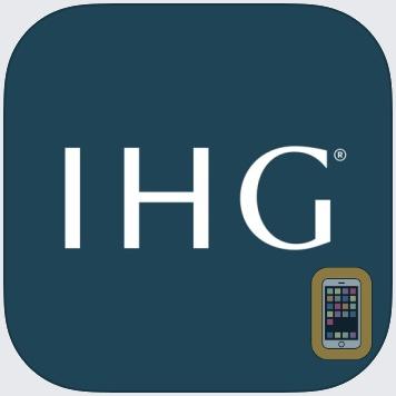 IHG® Hotel Deals & Rewards by InterContinental Hotels Group (Universal)
