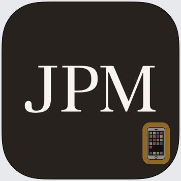 J.P. Morgan Mobile® by JPMorgan Chase & Co. (Universal)