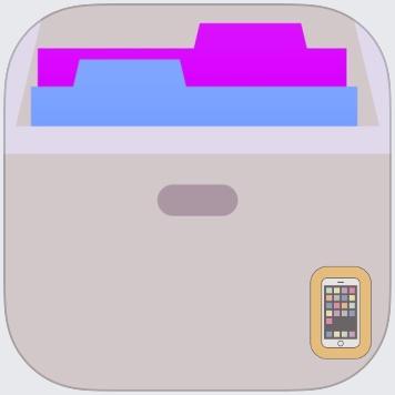 HanDBase for iPad by DDH Software, LLC (iPad)