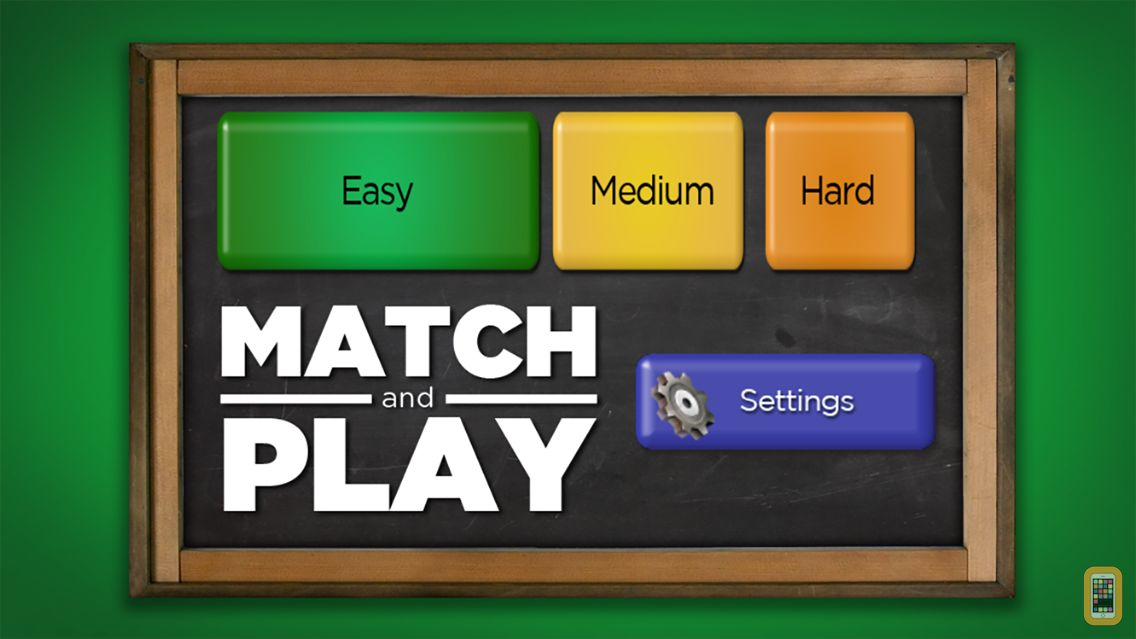 Screenshot - Preschool Memory Match