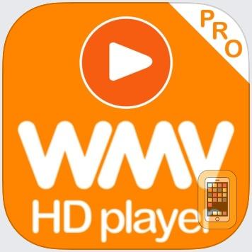 WMV HD Player Pro - Importer by Macca Studios Ltd (Universal)