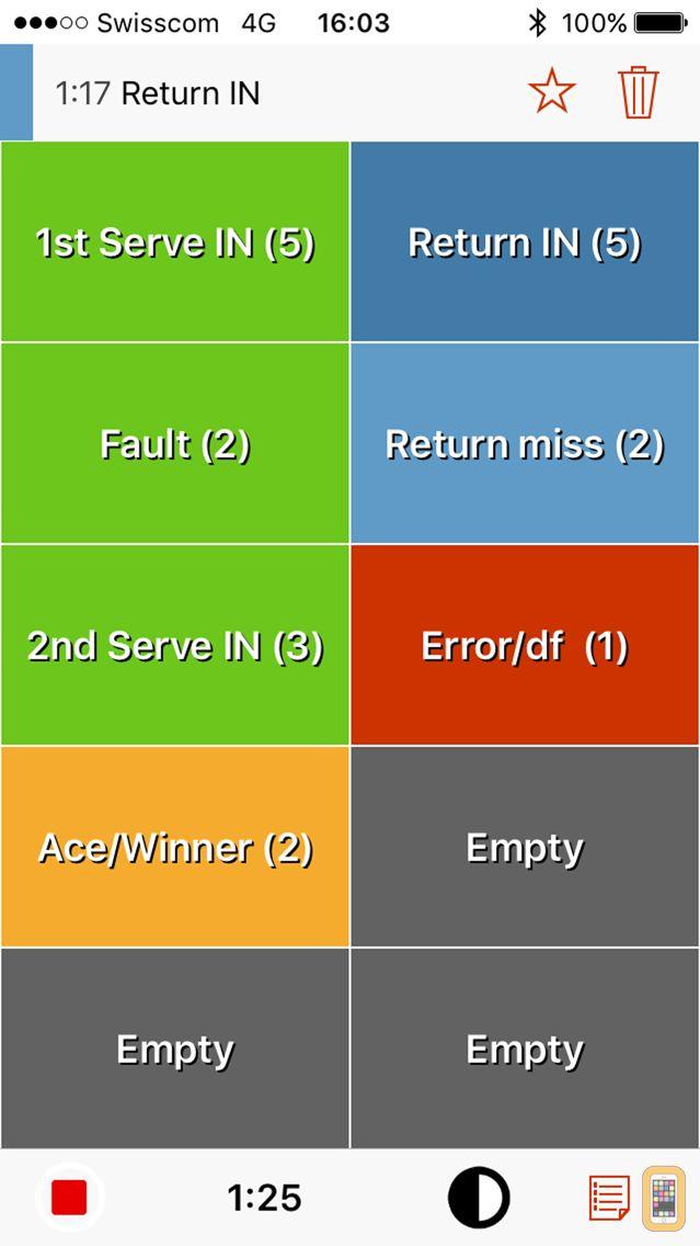 Screenshot - Dartfish EasyTag-Note