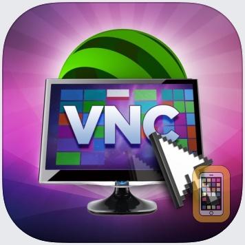 Remoter VNC - Remote Desktop by Remoter Labs LLC (Universal)