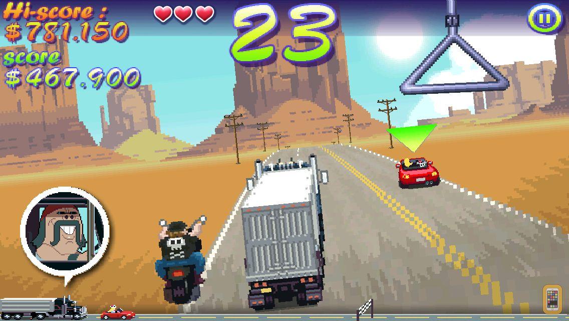 Screenshot - Truckers Delight