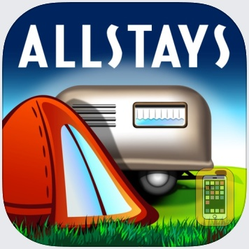 Camp & RV - Tents to RV Parks by Allstays LLC (Universal)