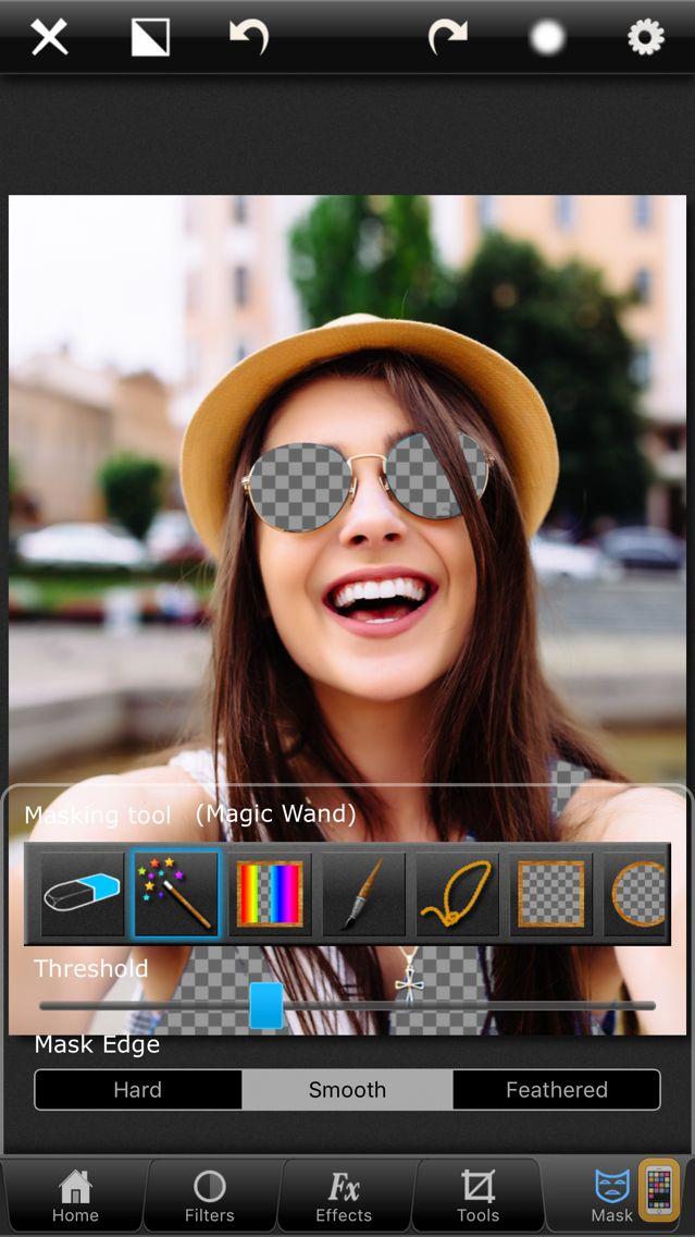 Screenshot - PhotoWizard-Photo Editor