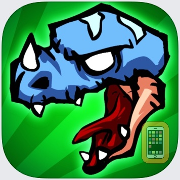 Dino Cap by Triniti Interactive Limited (Universal)