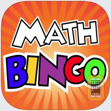 Math Bingo by ABCya.com (Universal)