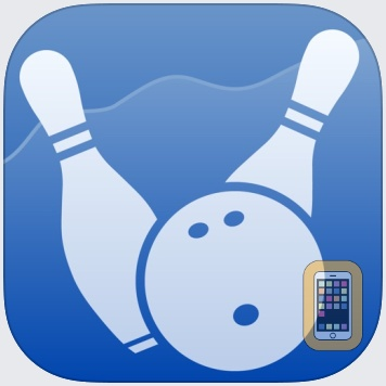 Perfect Game: Bowling Scores by Alexander Abramov (iPhone)