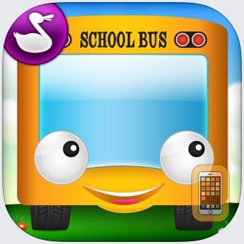Wheels on the Bus HD by Duck Duck Moose LLC (iPad)