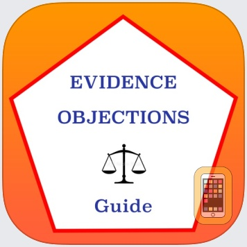 Courtroom Objections by ACS4Law (iPhone)