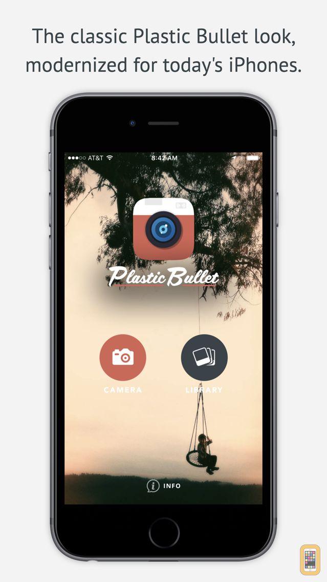 Screenshot - Plastic Bullet