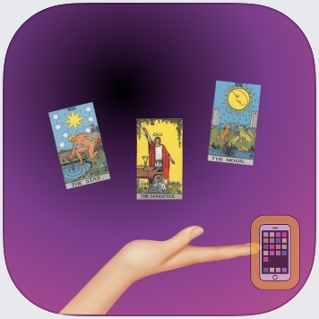 Learn Tarot by MoodWorks (Universal)