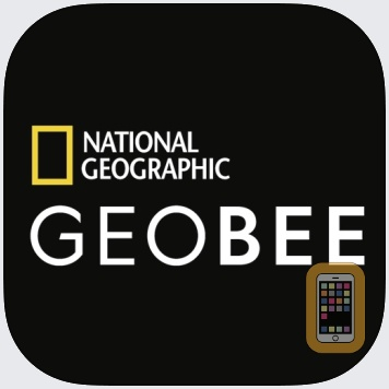GeoBee Challenge HD by National Geographic by National Geographic (Universal)