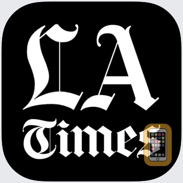LA Times by Tribune Interactive (Universal)