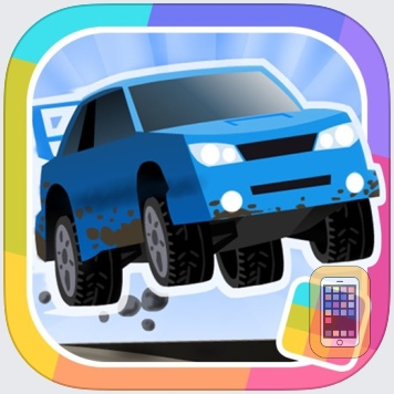 Cubed Rally Racer by nocanwin (Universal)