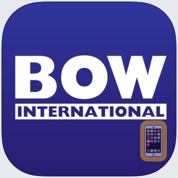 BOW International Legacy Subscriber by MagazineCloner.com Limited (Universal)