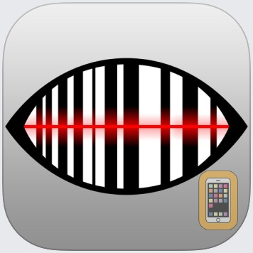Digit-Eyes by Digital Miracles, L.L.C. (iPhone)