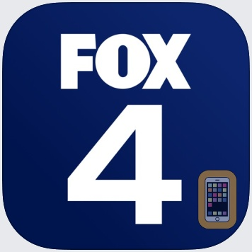 FOX 4 Dallas-Fort Worth: News by Fox Television Stations, Inc. (Universal)