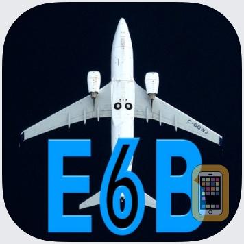 FlyBy E6B by Lonnie Ganz (Universal)