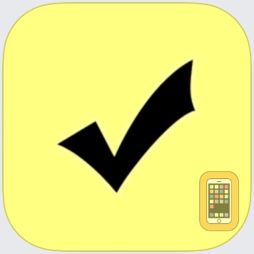 List! by Secret Society Software (Universal)