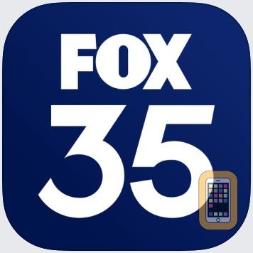 FOX 35 Orlando: News & Alerts by Fox Television Stations, Inc. (Universal)