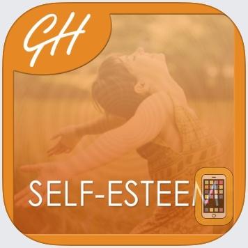 Build Your Self Esteem by Glenn Harrold by Diviniti Publishing Ltd (Universal)